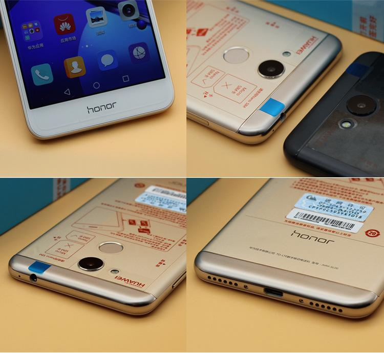 Huawei honor/ vinh quang vinh quang V9 Play cả 4G 5.2 inch tám nhân điện thoại smartphone