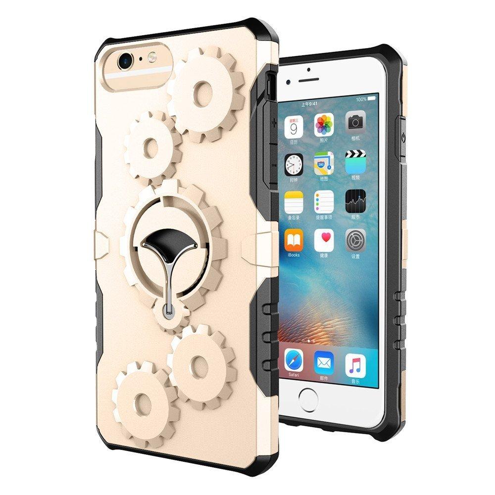 Tiya táo ở Ostia. IPhone6 / 6splus vỏ điện thoại iPhone 6 Plus là điện thoại di động /6 bộ bảo vệ hệ