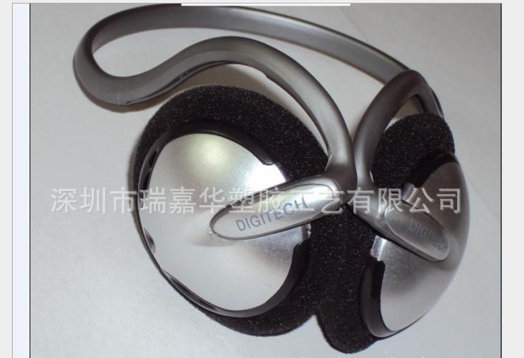 Loại đeo cổ  Sau khi các nhà sản xuất cung cấp tai nghe Thâm Quyến treo máy gấp!