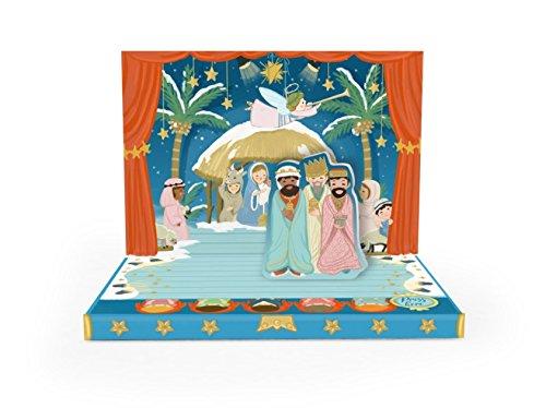 my design co   Thưa chỉ huy thiết kế hộp nhạc Card, Kẹp hạt dẻ (mdc17068)