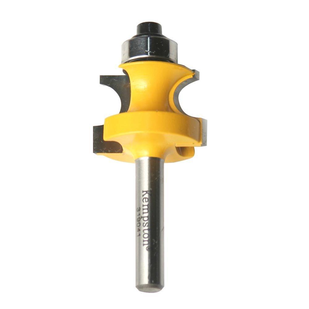 Kempston 319041 Edge đính cườm người 0.32 cm, trục Bính 20.32 cm, đường kính từ 11 / 11 inch cắt cắt