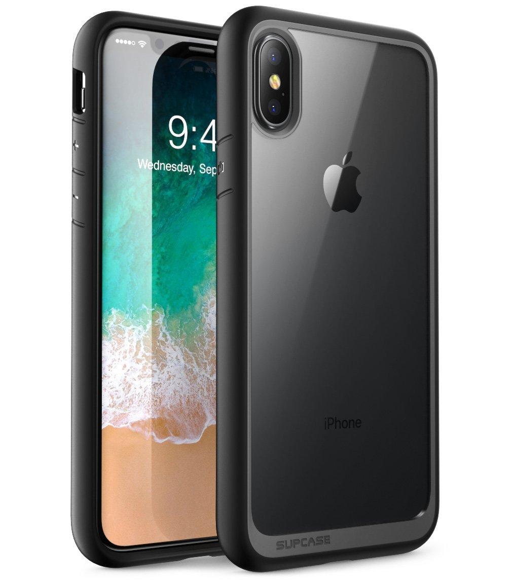 Supcase iPhone x bảo vệ bộ, kỳ lân biển tiên phong cách 10 Apple iPhone iPhone cao cấp được bảo vệ t