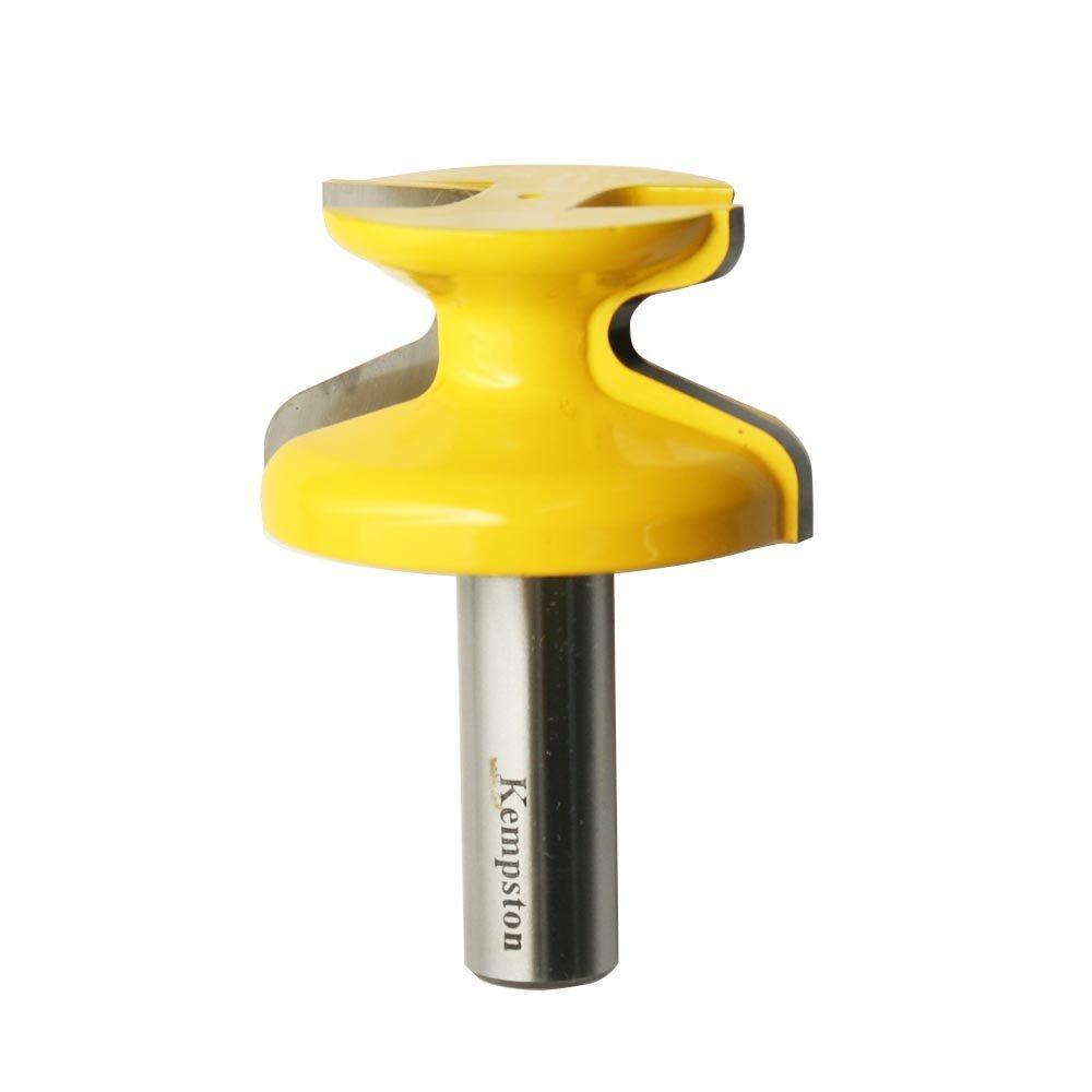 Kempston 503411 cửa môi người, trục Bính 0.32 cm, 1 đến 7 cm / 8 inch, cắt đường kính, 40.64 cắt dài