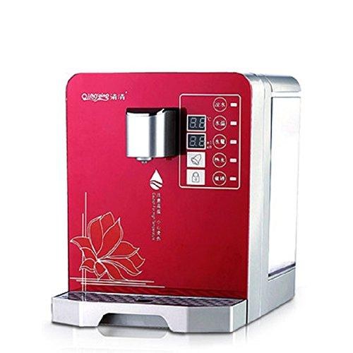Thanh Thanh là loại máy nước nóng qqs-122b tốc độ máy nước nóng không dám uống nước sạch nhà máy lọc