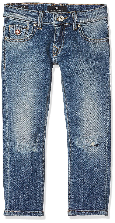 LTB nhóc khoản flipe B Jeans