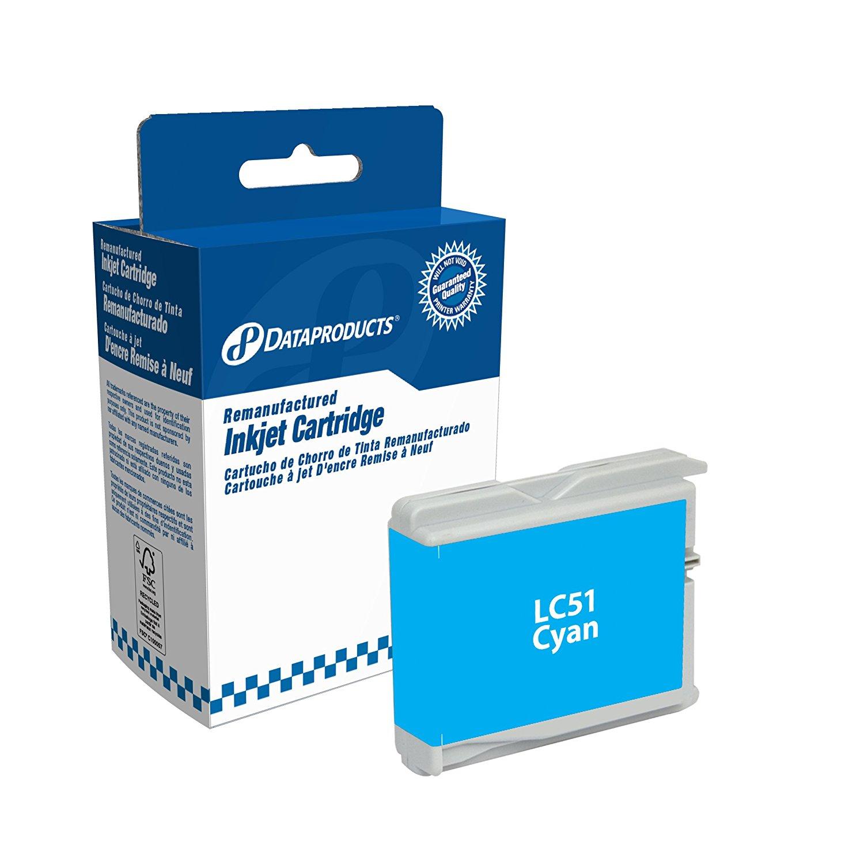 Sản phẩm dpclc51c dữ liệu thay đổi chế độ xã hội huynh đệ, hộp lc51 thay thế (xanh lông mòng)