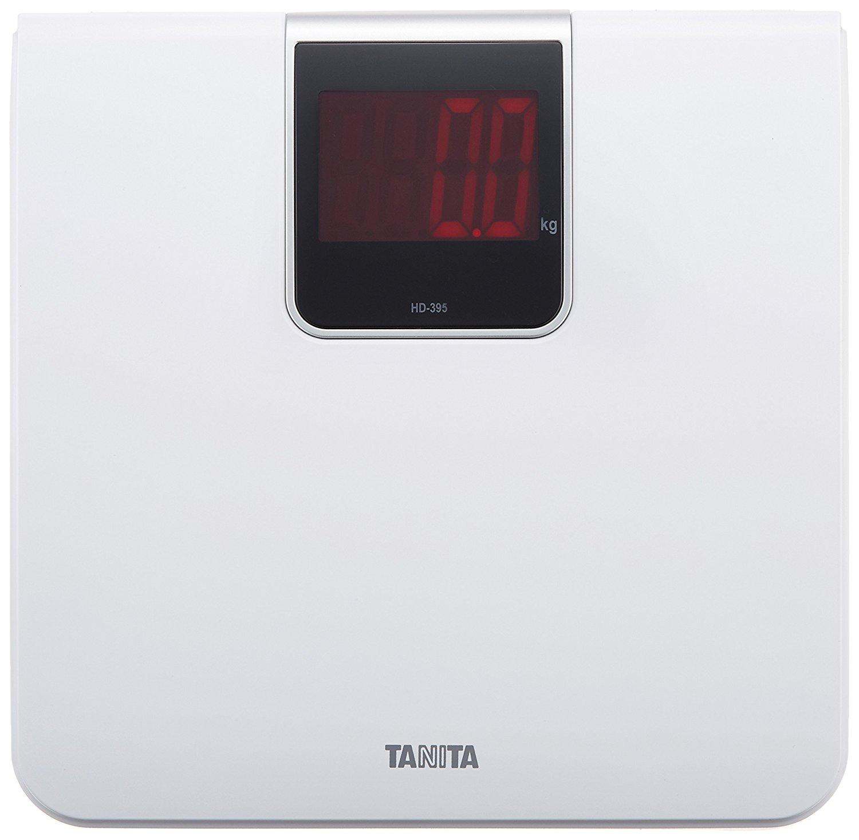 Trăm cân nặng gọi kỹ thuật số HD - wh trắng.