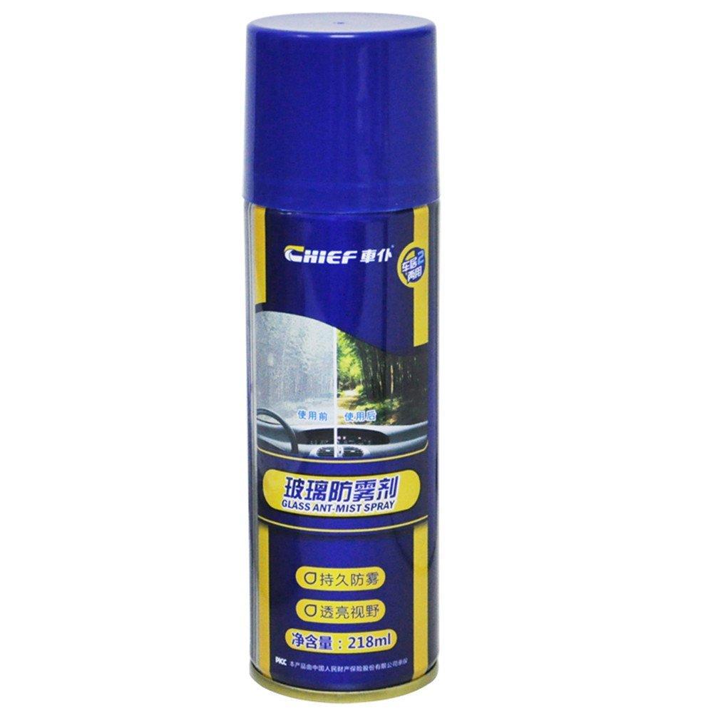 CHIEF ES004 (CP655) kính thuốc chống sương mù (xe trước kính chắn gió chống thuốc xịt thuốc chống sư