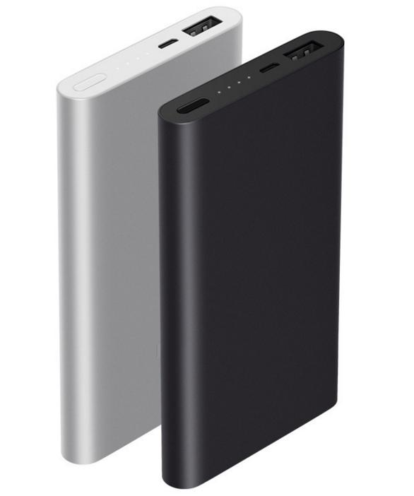 Xiaomi Remy sạc bảo di chuyển nhanh sạc điện 2 10000mAh ma 2 chiều. Được rồi... Được đặt chính thức