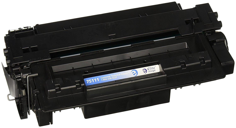 ELITE tương thích với việc áp dụng cho việc thay thế hình ảnh hộp HP Q 6511 A (màu đen)