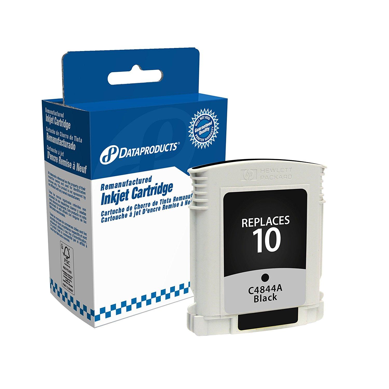 Sản phẩm tái tạo dữ liệu dpc844a Hewlett - Packard # 10 thay thế (c4844a) (hộp đen)