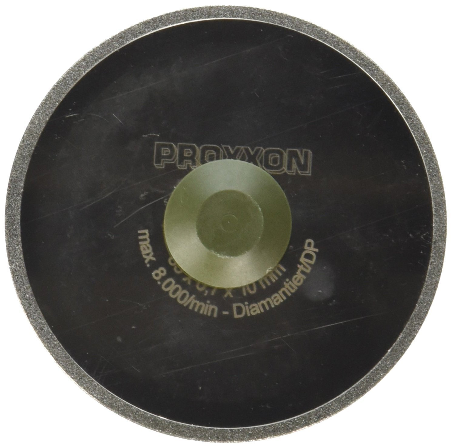 PROXXON Trung Quốc Đức thẳng trại Kim cương cắt miếng NO28735 dùng để cưa NO27070 đĩa