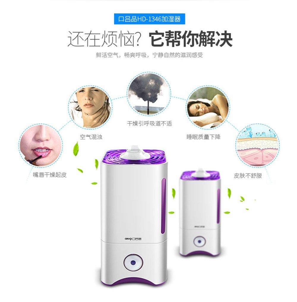Có nhiều khả năng máy tạo ẩm không khí] [thông minh chạm vào miệng - phẩm gia dụng thông minh có nhi