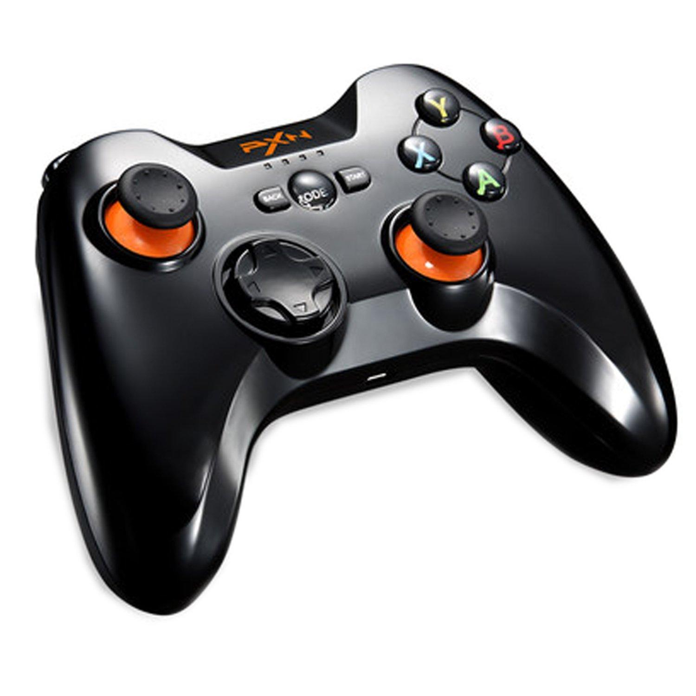 Tay cầm chơi game  đạt PXN-9613 linh động không dây Bluetooth là trò chơi máy tính cầm điện thoại An