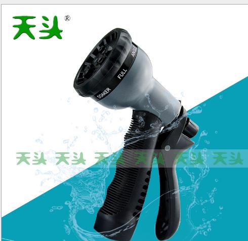 Súng nước rửa xe Nhựa công cụ rửa xe có nhiều khả năng thu súng ống nước rửa xe, súng phun nước kết