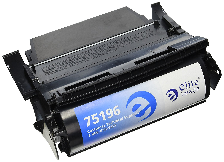 Eli75196 75196 tái tạo hình ảnh tốt nhất MICR Toner Cartridge