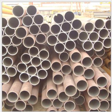 Nhà sản xuất ống thép liền thẳng cho chính xác 377*70 Ống ống thép ống thép