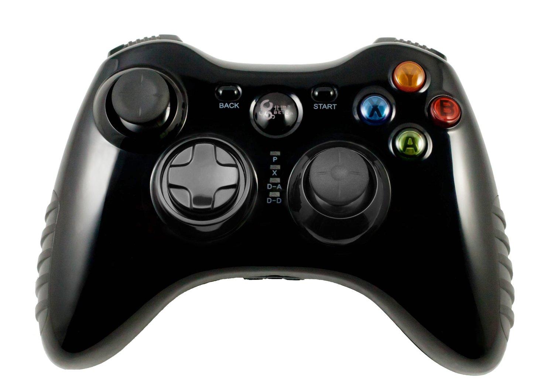 23 x 12.6 x 7.6 cm  (BETOP) A Tu La se BTP-2175s nền trò chơi thông minh PC&PS3 đôi tay cầm đen