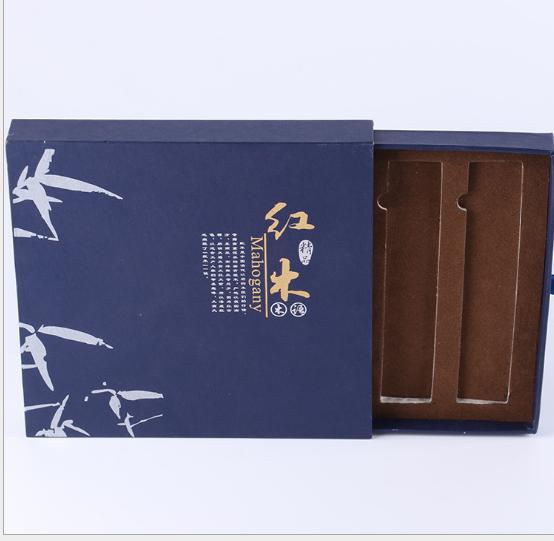 Các nhà sản xuất chất lượng cao cấp nắp hộp quà và tiền giấy bìa hộp quà lưu niệm đánh dấu đã làm bá