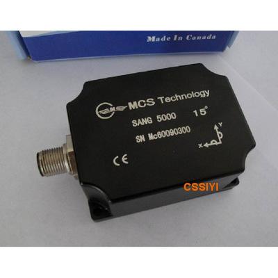 Bộ cảm biến vị trí Máy đo góc nghiêng SANG series sử dụng công nghệ lọc kỹ thuật số tốc độ cao xử lý
