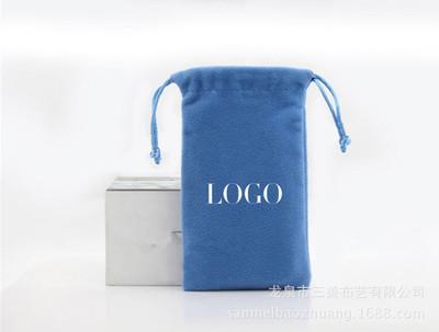 Túi vải nhung Túi nhung điện tử tùy chỉnh, nhà cung nhung túi nhung túi quà tặng nhung túi flannel