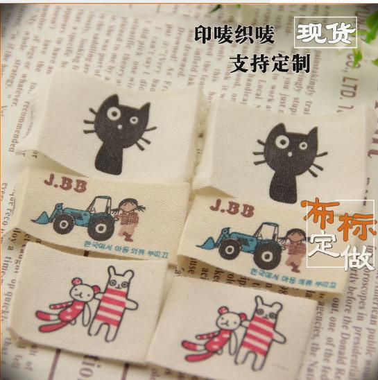 phù hiệu vải  Đa dạng hàng hiện có quy mô Hangul hoạt hình trang phục vải dệt vải dán nhãn dẫn tiêu