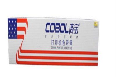 COBOL ruy băng giá áp dụng 4 chiều OKI5860 ruy băng đặc biệt chiếc (bao gồm lõi băng)