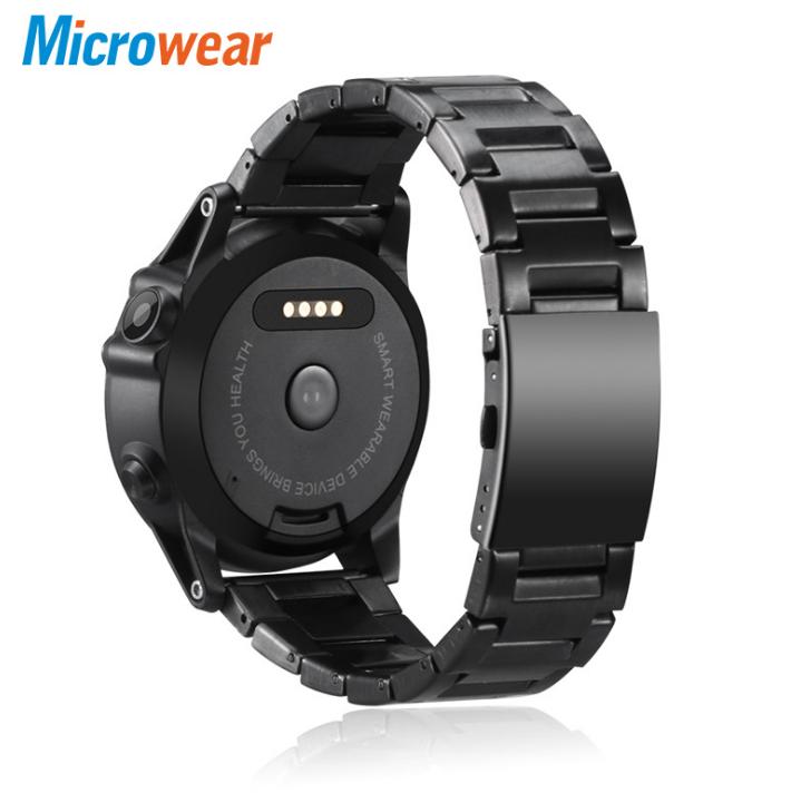 Tư khuôn H1 đồng hồ thông minh IP68 thấm nước vận động học sinh trưởng thành điện thoại định vị GPS