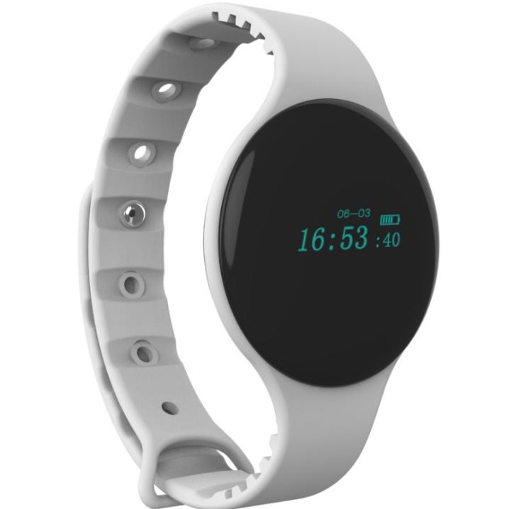 Đồng hồ thông minh H8 chống mất con lớn học sinh chạy vòng đeo tay Bluetooth chụp ảnh kế bước chuyển