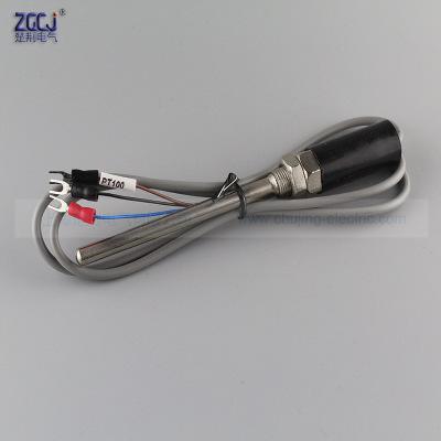 Nhiệt kháng Đầu dò không thấm nước Đầu dò PT100 không thấm nước -50 ~ 300 độ Đầu dò nhiệt độ Cảm biế