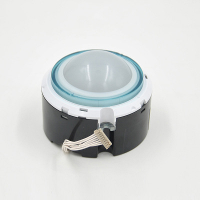 Float thành phần chuyển đổi Hitachi Erlang God B siêu trackball HI VISION Preirus thiết bị y tế sửa