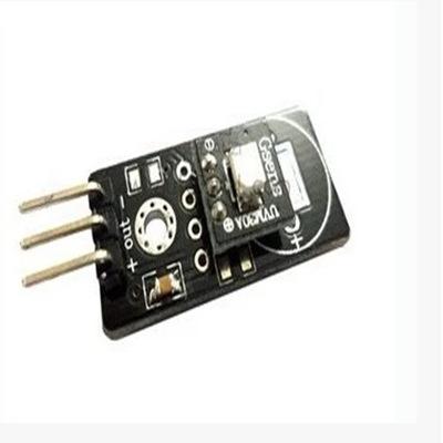 Cảm biến bức xạ bức xạ Nhà máy cảm biến UV trực tiếp UVM-30A module phát hiện UV module UV XD