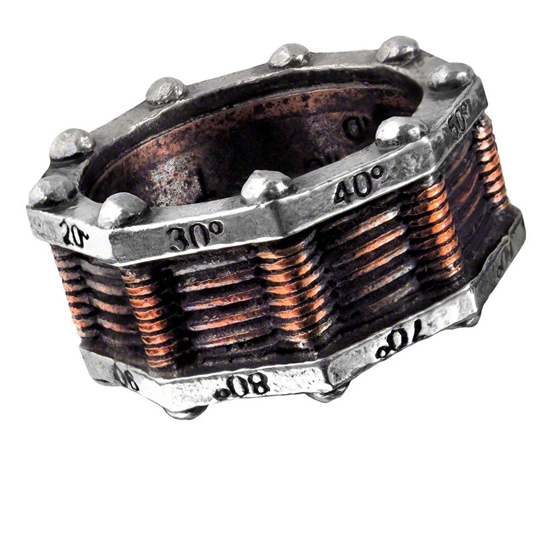 Máy phát điện Empire series Hi giả kim thuật giả kim thuật (UK một bài) Ring máy phát điện áp suất 9