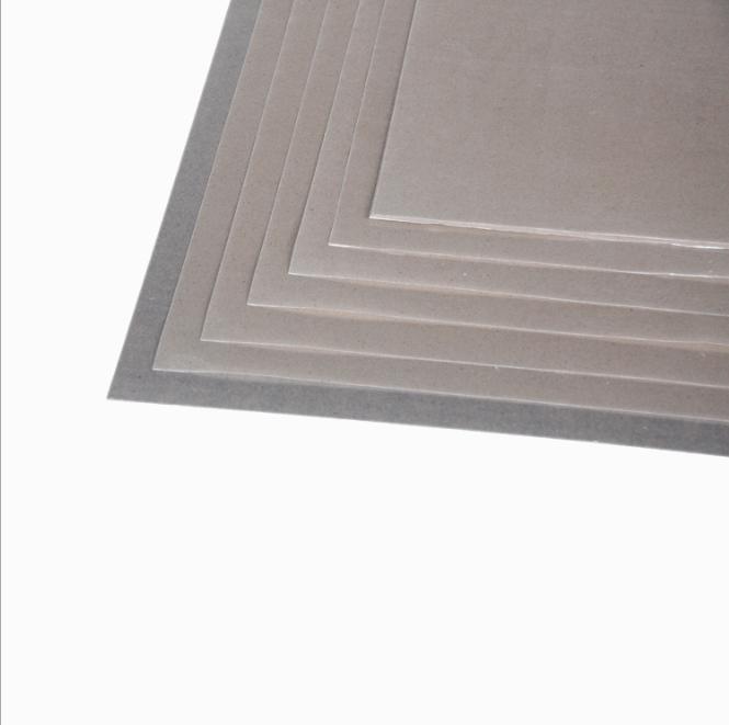 Mica tấm chịu nhiệt độ cao mềm mica tấm vật liệu cách nhiệt đông quan tấm mica hùng đồ vật liệu cách