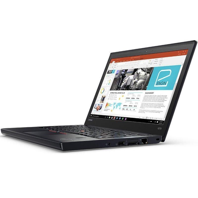 Liên tưởng (Lenovo) ThinkPad x270-20hna050cd (liên tưởng) 12.5 laptop inch (i5-7200u 8g 256g PCIe NV