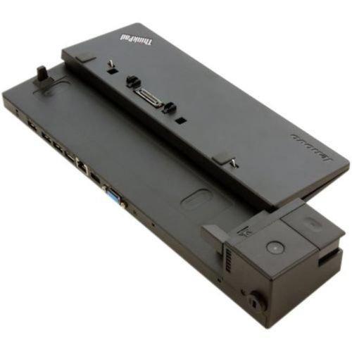 Liên tưởng (Lenovo) Lenov0 ThinkPad bến tàu cơ bản (40 a00065uk 4 cổng USB 65 W AC)