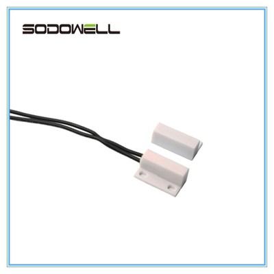Bộ cảm biến vị trí Hệ số chống trộm cửa cảm biến khoảng cách từ tính có thể được tùy chỉnh