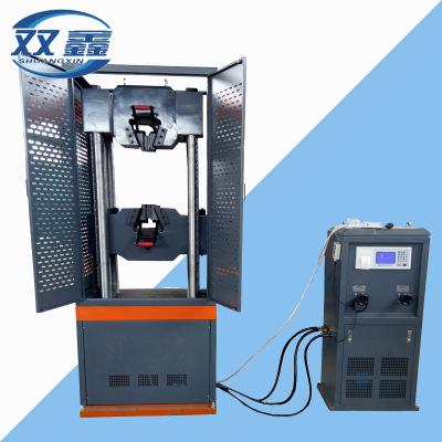 Máy thử nghiệm loại khác Nhà máy trực tiếp phổ kiểm tra máy thủy lực phổ thử nghiệm máy kỹ thuật số