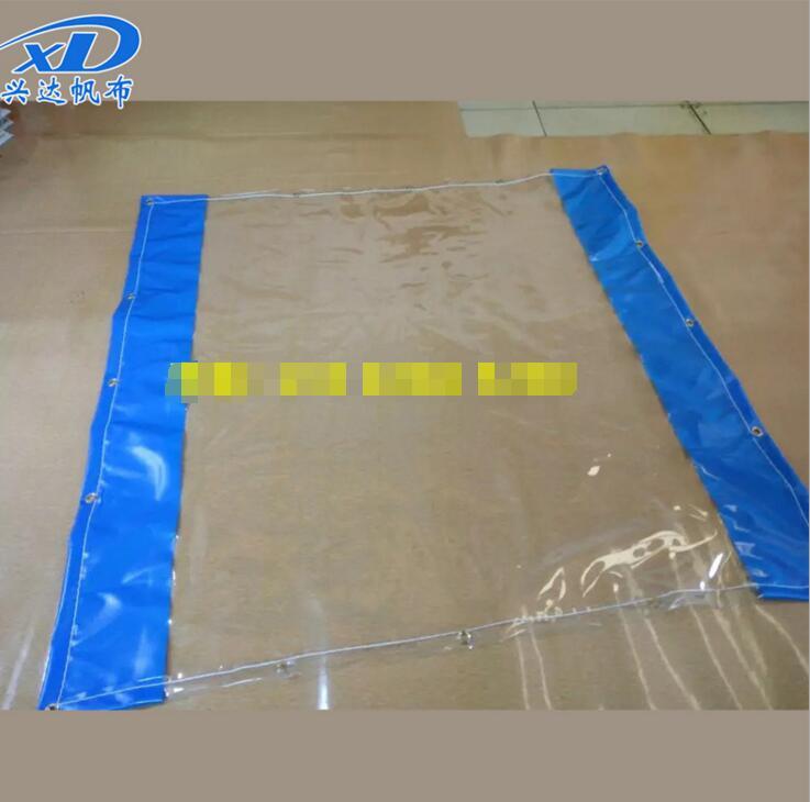 Bạt nhựa Nhà máy ba chống thấm nước nâng tấm bạt đậy hàng vải bạt nhựa vải bạt nhựa Vân Nam Côn Minh