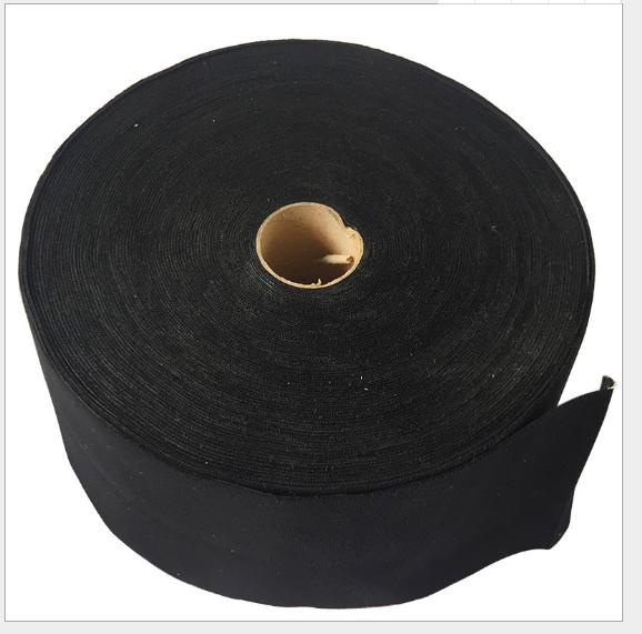 Khóa dán Hygiea lực bài từ vải bông 300G nylon trắng đen mang nhiều chức năng ảo thuật dán đâm dính