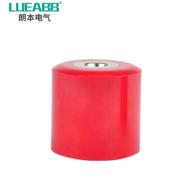 Cường độ cao chất cách điện MNS-40 loại ốc miệng M8/M10 nhựa cách điện phân phối vật liệu cách nhiệt