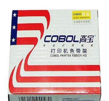 COBOL áp dụng với Fujitsu FUJITSU F-3589D ruy băng đặc biệt chiếc (bao gồm lõi băng)