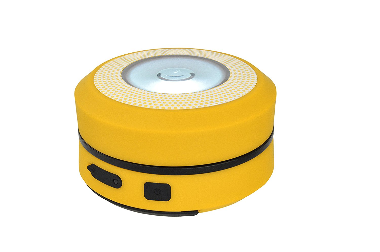 Máy phát điện National Geographic đưa đèn pin, đèn và máy phát điện tích hợp chức năng