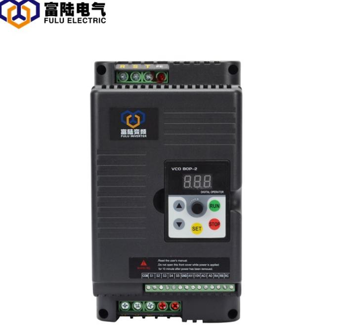 Phú lục ổ FL-J1-4KW 220V đơn vào ba loại máy bơm nước máy công cụ phổ biến gió