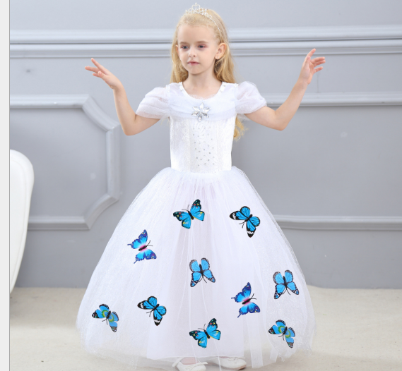 Váy Quần áo trẻ em