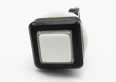 Các thành phần chuyển đổi bàn phím 27 * 27 nút nhỏ hình vuông chuyển đổi ánh sáng xuất cảnh nhỏ hình