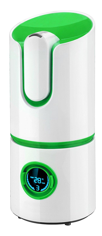 Máy tạo ẩm không khí Siêu âm máy tạo ẩm không khí trong lành chất tẩy trắng không khí reinger klimav