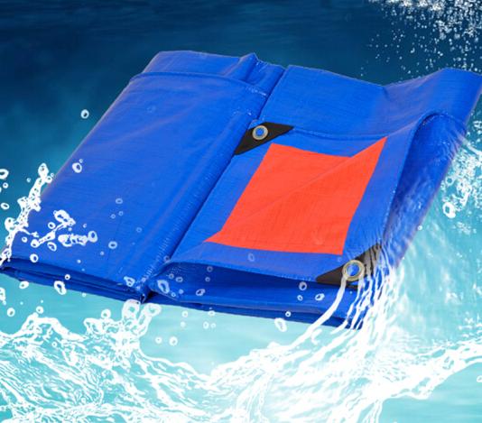 Vải bạt nhựa nhựa Mộc phàm] vải dày của xe xích lô vải bạt thấm nước vải không thấm nước vải bạt nhự