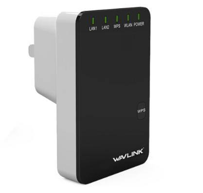 Router Duệ vì (Wavlink) WL-WN523N2 300M khẩu Mini WiFi khuếch đại tín hiệu bộ định tuyến không dây r