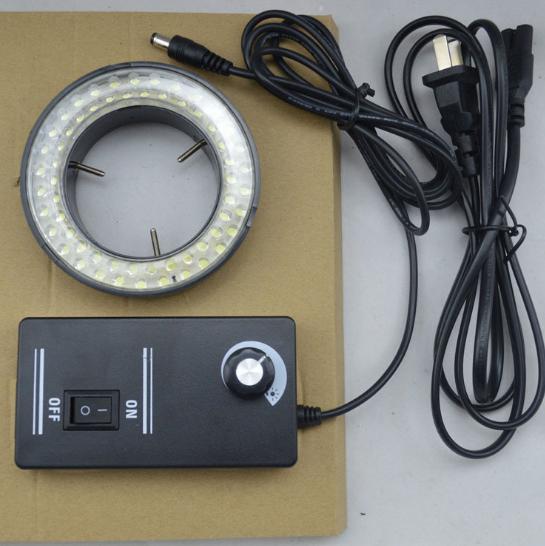 Kính hiển vi điện tử độ san bằng kỹ thuật số video độ nét cao với CCD camera quét phát hiện thiết bị